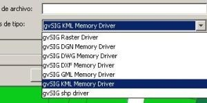 Convert kml to dxf files – Autocad Software, Bentley Microstation