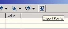 clip image0075 AutoCAD Civil 3D, importing points from an external database