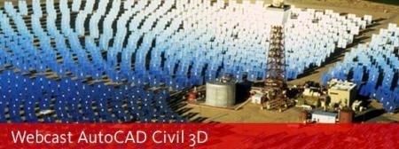 clip image0013 Designing a Solar Plant with AutoCAD Civil 3D