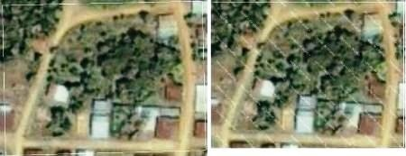 clip image001100 Difference between images of Google Earth Pro and Google Earth free