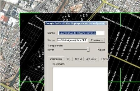 Downloading Google Earth's street maps – Autocad Software