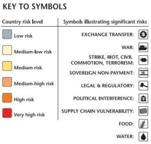 clip image001211 Political risk map