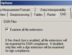 clip image002124 ArcMap: Import data from Microstation Geographics