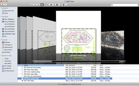 clip image002190 AutoCAD returns to Mac
