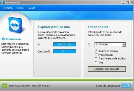 clip image002205 TeamViewer: the best to provide remote support