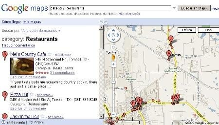 Touche Google Maps Extractor – Autocad Software, Bentley