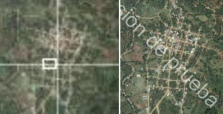 clip image00437 Difference between images of Google Earth Pro and Google Earth free