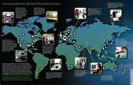 bentley anual report 2012